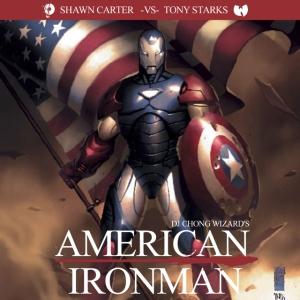 american 20 ironman