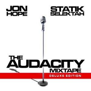 audacity mixtape