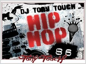 hip hop 86