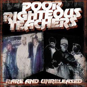 poor righteous teachers
