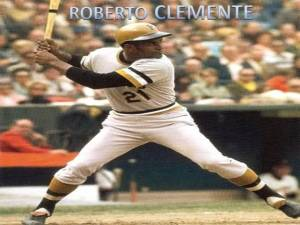 "ROBERTO CLEMENTE ""JAFET"" Prod by ES"